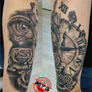 Matzes Tattoo Studio
